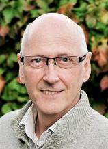 Dipl. Päd. Frank Zimmer Geschäftsführer, Beratung und Therapie