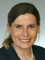 Barbara Schäfer Sekretariat